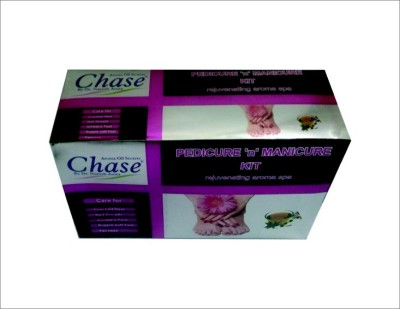 Chase Manicure Pedicure Kit
