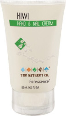 The Natures Co Kiwi Hand & Nail Cream