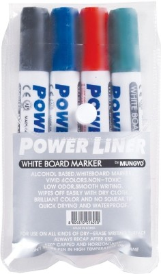 Mungyo Power Liner Non Permanent Whiteboard Marker