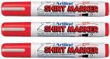 Artline Bullet Tip EKT2 T-Shirt Permanen...