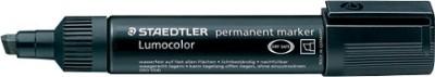 Staedtler Lumocolor Broad Chisel Tip Permanent Permanent Marker