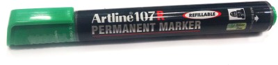 Artline Pack Bullet Tip Xylene Free Permanent Markers