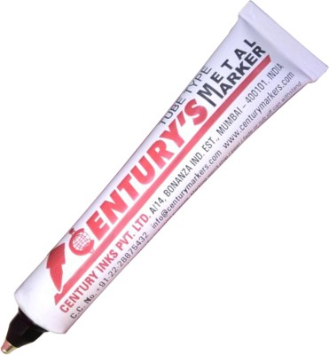 Century 2 mm Point Solvent Based Ink Permanent Marker