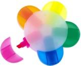 Infinxt Broad Tip Permanent Colorful Hig...
