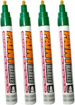 Mungyo MPM Series Bullet Tip Oil Based Permanent Paint Marker