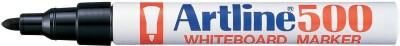 Artline Pack Bullet Tip Xylene Free Whiteboard Markers