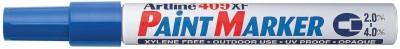 Artline Pack Bullet Tip Xylene Free Paint Markers