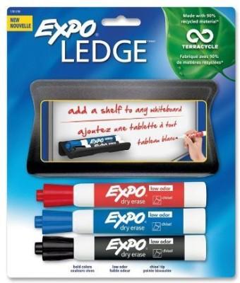 Sanford Assorted Tip Dry Erase Marker