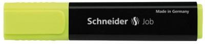 Schneider Topliner 967 Chisel Tip Highlighter Pens