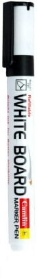 Camlin Bullet Tip Non Permanent Whiteboard Markers