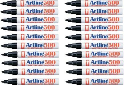 Artline Bullet Tip No Xylene Marker