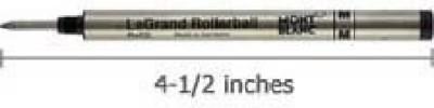 Montblanc 105164 Marker Refill