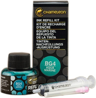 Chameleonuk CT9007 25 ml Marker Refill(Blue)