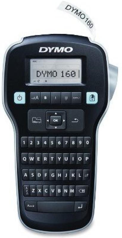 DYMO 1790415 Marker Refill(Black)