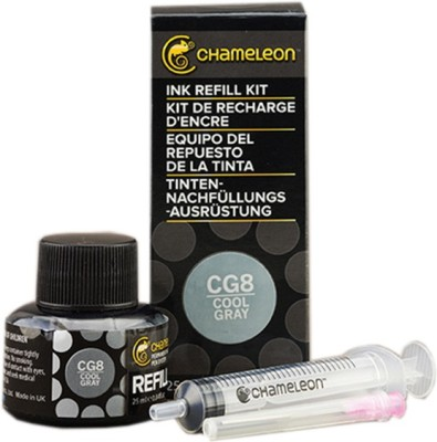 Chameleonuk CT9017 25 ml Marker Refill(Grey)