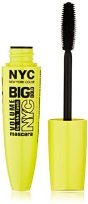 N.Y.C. Big Bold Volume By The Lash Black 27405120857 12 ml