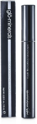 GloMinerals Lash Boosting Mascara - # Black 10 ml