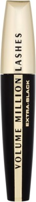 LOreal Paris Volume Million Lashes 9.1 ml(Extra Black)