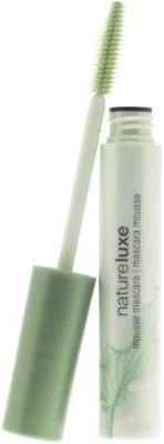 COVERGIRL Natureluxe Mousse Mascara Black Brown (Pack Of 2) 8.1 ml
