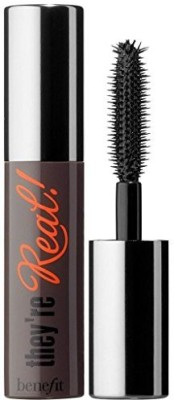 Benefit Cosmetics Benefit They Re Real Mascara Deluxe Travel Size, 3 ml