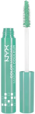 Nyx Color Mascara 9 ml