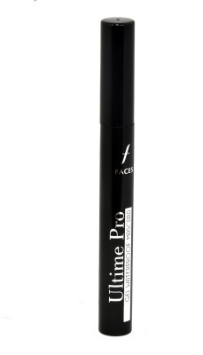 Faces Ultime Pro Gel Water Proof Mascara 1.5 ml