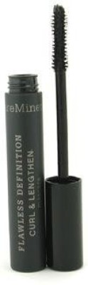 Bare Escentuals Flawless Definition Curl Lengten Mascara Black 98132205127 9 ml(Black)
