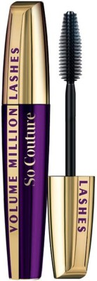 LOreal Paris Volume Million Lashesh So Couture Mascara 9.5 ml(Black)