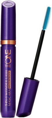 Oriflame Sweden Mascara 8 ml(Black WP)