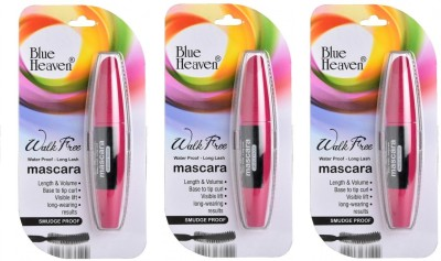 Blue Heaven Walk Free Mascara 36 ml