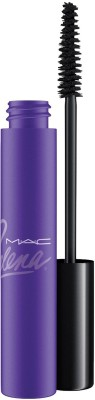 KASCN MAC SELENA MASCARA IN BLACK COLOUR FOR ALL WOMENS 10 ml(BLACK)