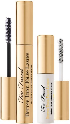 Too Faced Better Than Mascara With Brush-On False Lashes 9 ml