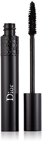 Christian Dior Black Out Mascara Kohl Black 4114 9.9 ml(Black)