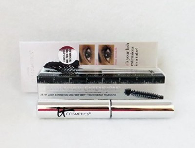 It Cosmetics Hello Lashes Extensions Mascara Travel Size 4.8 ml