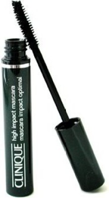 Clinique High Impact Mascara Black For Women Giving Rich Intense Color Long Wearing 8.4 ml