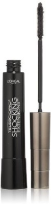 LOreal Paris Telescopic Shocking Extensions Mascara Carbon Black 983 8.7 ml