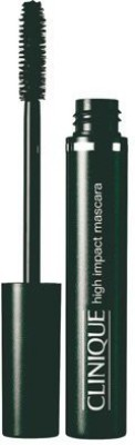Clinique High Impact Mascara Dramatic Lashes On Contact For Women Black/Brown 20714192341 8.4 ml