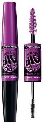 Maybelline New York Volum Express Falsies Big EyesWaterproof Mascara 8.57 ml