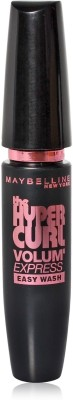 Maybelline Hyper Curl Volume Express Easy Wash 9.2 ml