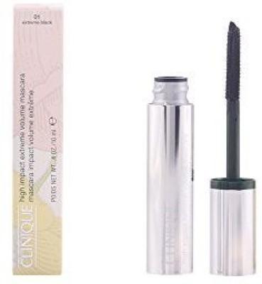 Clinique High Impact Volume Mascara Extreme Black For Women 20714561468 12 ml