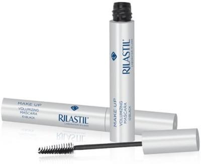 Rilastil Volumizing Mascara Black 8.1 ml