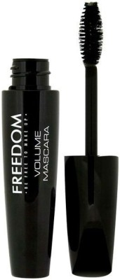 Freedom Pro Volume Mascara Ultra Black 7 ml