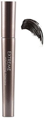 Sorme Cosmetics Extreme Volumizing Mascara Black E01 8.4 ml
