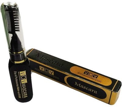 VOV Mascara With Lash Comb 9 ml