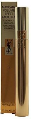 Yves Saint Laurent Volume Effet Faux Cils Luxurious Mascara High Density Black For Women YSLCOSC74096660 6 ml