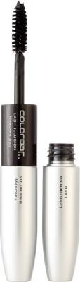 Colorbar Carbon Black Mascara - Duo Mascara 4 ml