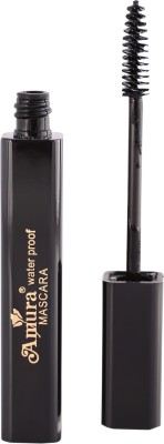 Amura Black Beauty Mascara 10 ml