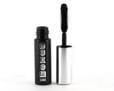 Voronajj Buxom Lash Mascara Blackest Black Travel Size/ Bare Escentuals 6 ml
