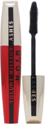 L,Oreal Paris Volume Million Lashes Noir Excess Mascara 10 ml