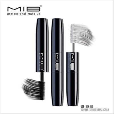 MIB Double Extension Mascara 5 g